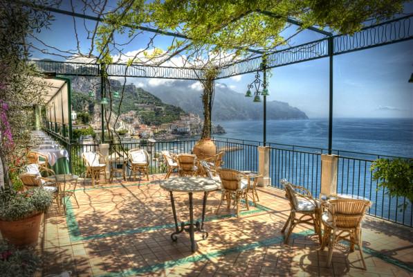 Alcune belle idee per arredare il balcone o il terrazzo - In Giardino