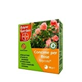 Bayer - Baycote Concime Rose