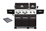 Broil King Regal 690 XL con piastra in ghisa New 2017