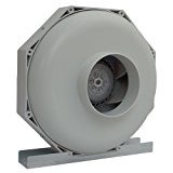 Can-Fan 08-356-010 Ventola, RK 100L, 270 m³/HR