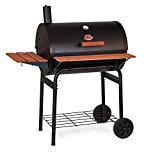 Char Griller 2121 - barbecue a carbone Super Pro
