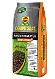 Compo 21601 Saat Komplett Mix plus - Miscela completa per la rigenerazione del prato, per una superficie fino a 20 ...