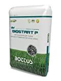 Concime Fertilizzante per Prato Bottos Bio Start 12-20-15- 25 Kg