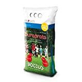Concime Fertilizzante per Prato Bottos Duraprato 15-5-5 - kg 5