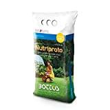 Concime Fertilizzante per Prato Bottos Nutriprato 16-16-16 - kg 5