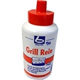 Dr. Becher Grill purely per griglie, friggitrici,., 1 litro