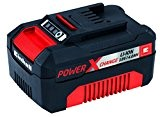 Einhell Power-X-Change Batteria Ricaricabile 18V, 4.0 Ah