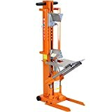 Forest Master Duo10T Manuale Spaccalegna, 10 T