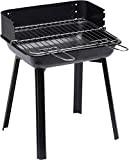 GrillChef Porta/Go Barbecue a carbone