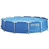Mac Due Intex 28212 - Piscina Frame con Pompa Filtro