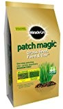 Miracle-Gro Patch Magic Semi di erba con fertilizzante 4.5 kg