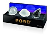 Oregon Scientific CW101 Stazione Meteo Crystal Nero