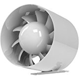 Quality Axial Duct Ducting Extractor Fan 150mm aRc Ventilation System by Airroxy