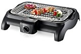 Severin PG 1511 Barbecue-Grill 2300W Nero