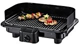 Severin PG 2791 Barbecue-Grill 2500W Nero