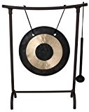 Woodstock chimes Zen Table Gong